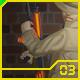 Metrocide Badge 3