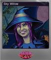Mystik Belle Foil 4