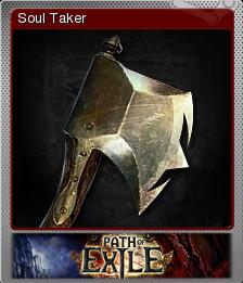Path of Exile Foil 08