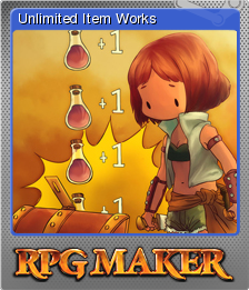 RPG Maker VX Ace Foil 3