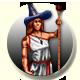 Realms of Arkania 3 Badge 5