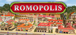 Romopolis Logo