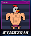 Shake Your Money Simulator 2016 Card 3