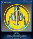 Sky Mercenaries Card 1