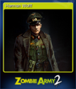 Sniper Elite Nazi Zombie Army 2 Card 4