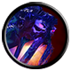 SpellForce 2 - Demons of the Past Badge Foil