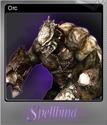 Spellbind Foil 4