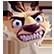 Spyro Reignited Trilogy emoticon hunterthecheetah