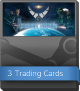 Starlight Inception Booster Pack