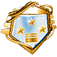 Starpoint Gemini 2 Badge 5