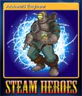 Steam Heroes Card 03