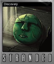 Stranded Foil 3