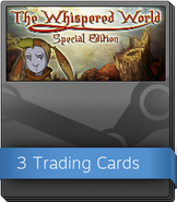 The Whispered World Special Edition Booster Pack