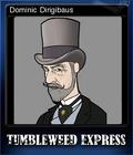 Tumbleweed Express Card 4