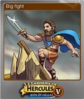 12 Labours of Hercules V Foil 4