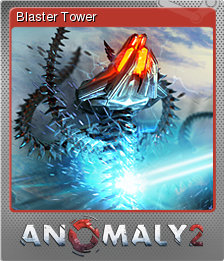 Anomaly 2 Foil 1