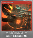 Anomaly Defenders Foil 5