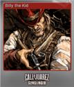Call of Juarez Gunslinger Foil 4