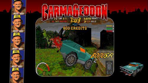 Carmageddon Max Pack Artwork 5