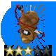 Chicken Invaders 5 Badge 3