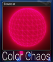 Color Chaos Card 3