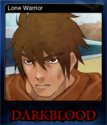 DARK BLOOD ONLINE Card 3