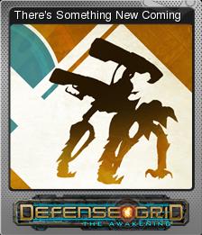 Defense Grid The Awakening Foil 9
