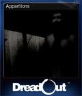 DreadOut Card 2