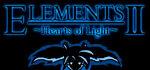 Elements II Hearts of Light Logo