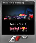 F1 2013 Foil 01