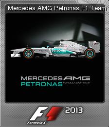 F1 2013 Foil 03