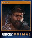 Far Cry Primal Card 3