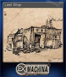 Hard Truck Apocalypse Card 4