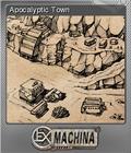 Hard Truck Apocalypse Foil 3