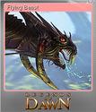Legends of Dawn Reborn Foil 8