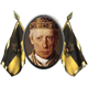 Napoleon Total War Badge 1