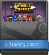 Nimble Quest Booster Pack