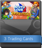 Noitu Love 2 Devolution Booster