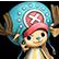 One Piece Pirate Warriors 3 Emoticon TonyTonyChopper