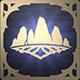 Pillars of Eternity Badge Foil
