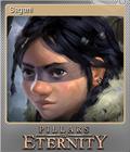 Pillars of Eternity Foil 8