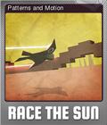Race The Sun Foil 2
