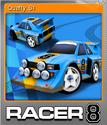 Racer 8 Foil 03