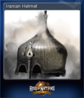 Rise of Nations Extended Edition Card 2