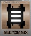 Sector Six Foil 5