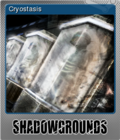 Shadowgrounds Foil 2