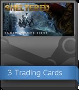 Sheltered Booster Pack