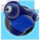 Spy Chameleon RGB Agent Badge Foil