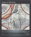 Steam Awards 2017 Card 10