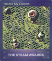 Steam Awards 2017 Foil 09